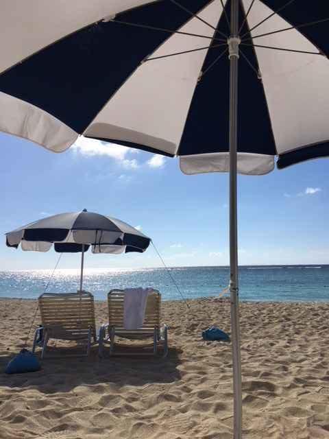 沖縄ホテル日航アリビラービーチ