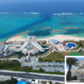 SPGホテル|シェラトン沖縄サンマリーナリゾートに宿泊特典を使い無料宿泊!