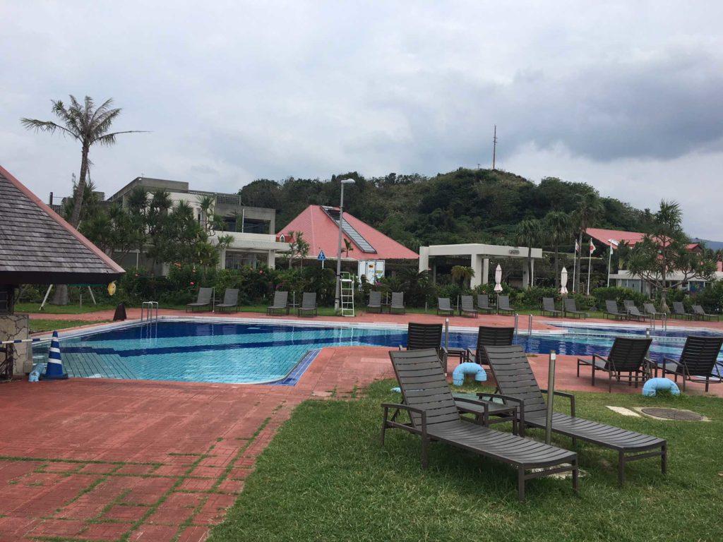 オクマプライベートビーチ&リゾート-プール