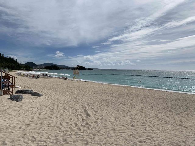 クラブアットブセナービーチ2
