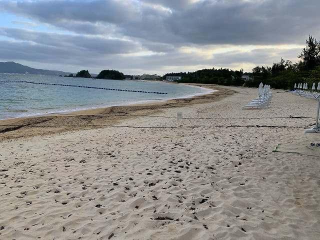 ハレクラニ沖縄ビーチ