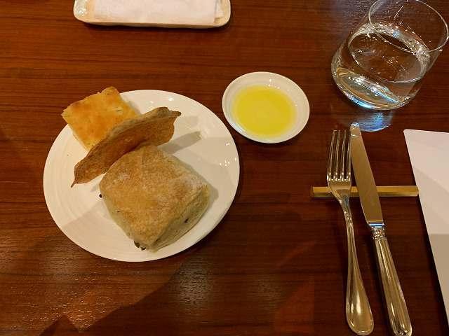 ハレクラニ沖縄夕食2