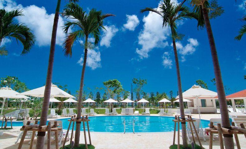 サザンビーチホテル&リゾート沖縄TOP