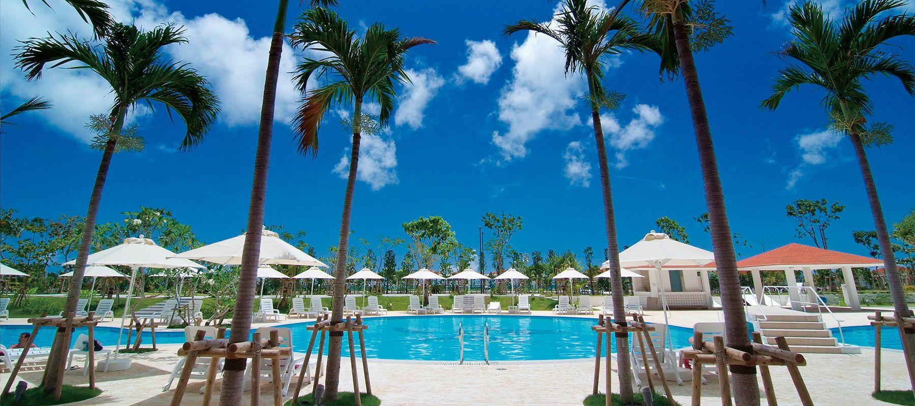 『番外編宿泊記』サザンビーチホテル&リゾート沖縄に泊まってみた!
