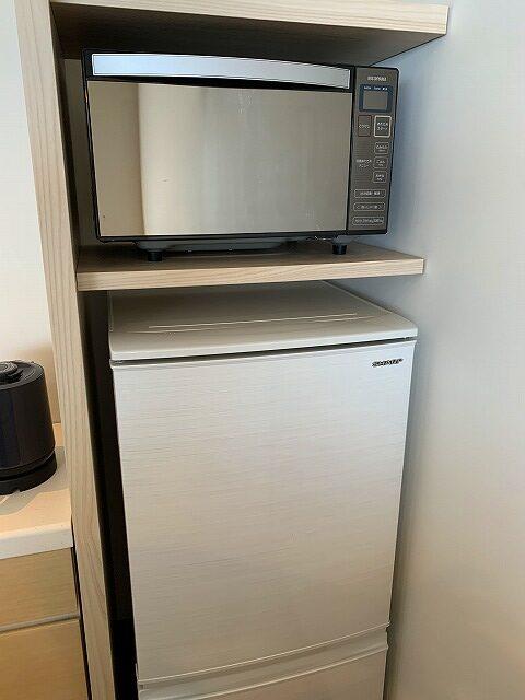 アラマハイナー冷蔵庫 (2)