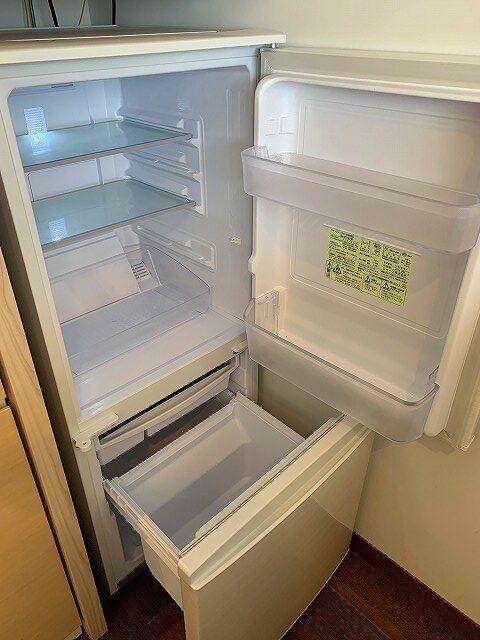 アラマハイナー冷蔵庫
